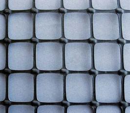 塑料土工格栅