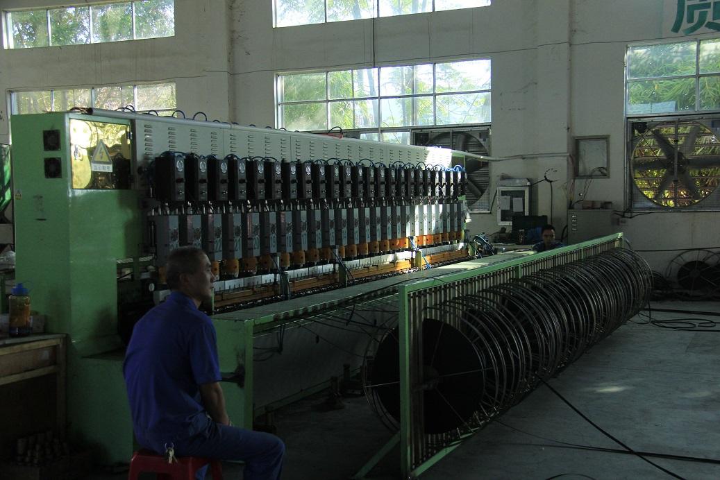 土工格栅生产设备  土工格栅生产 第2张