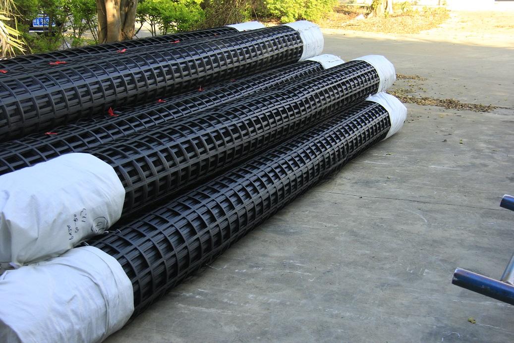 土工格栅生产设备  土工格栅生产 第5张