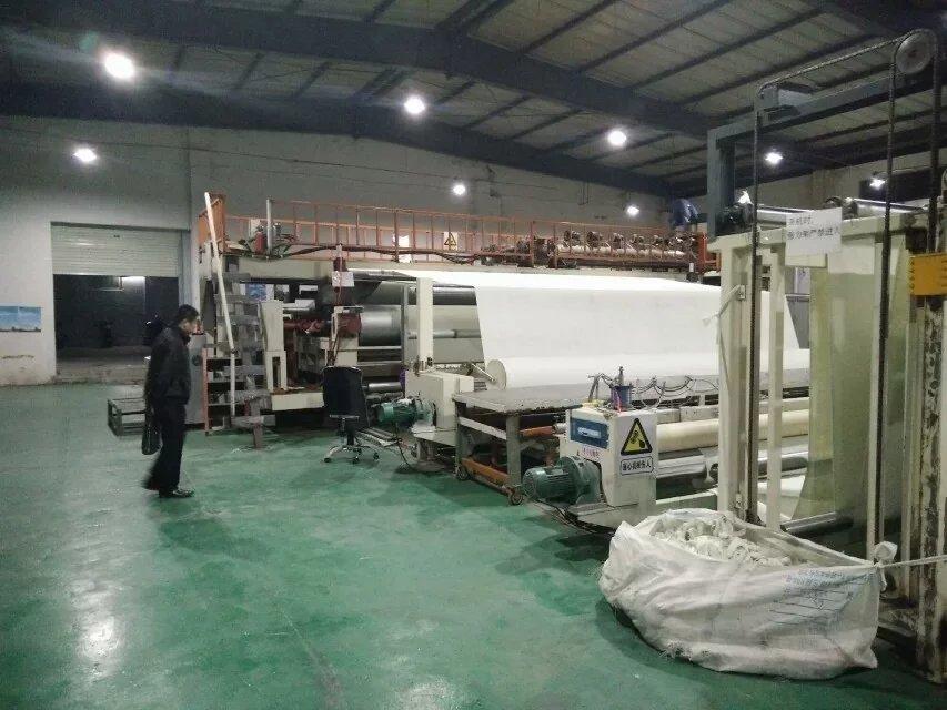 土工膜生产设备  第3张